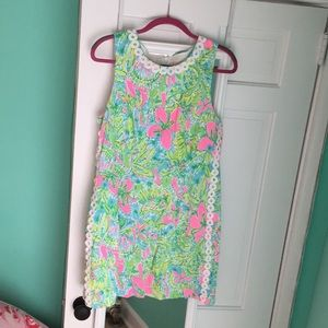 Size 16 Lilly Pulitzer dress